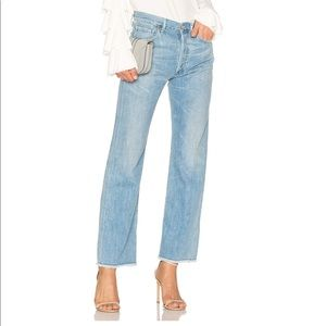 Citizens of Humanity Parker Jeans
